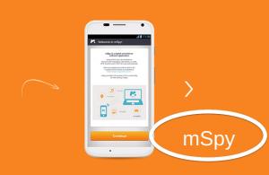 mSpy el mejor software de prepago