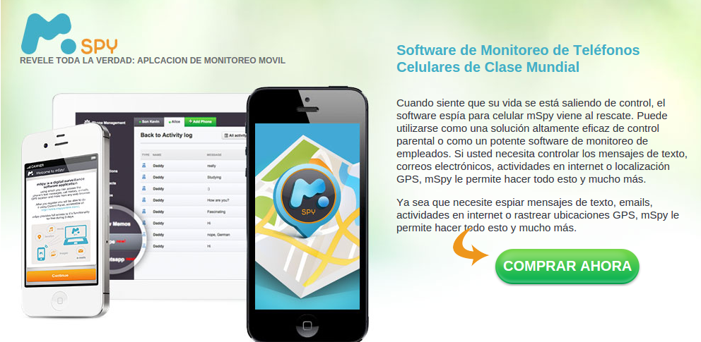Software espia whatsapp gratis