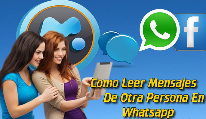 software espía WhatsApp para dispositivos móviles Android e iOS