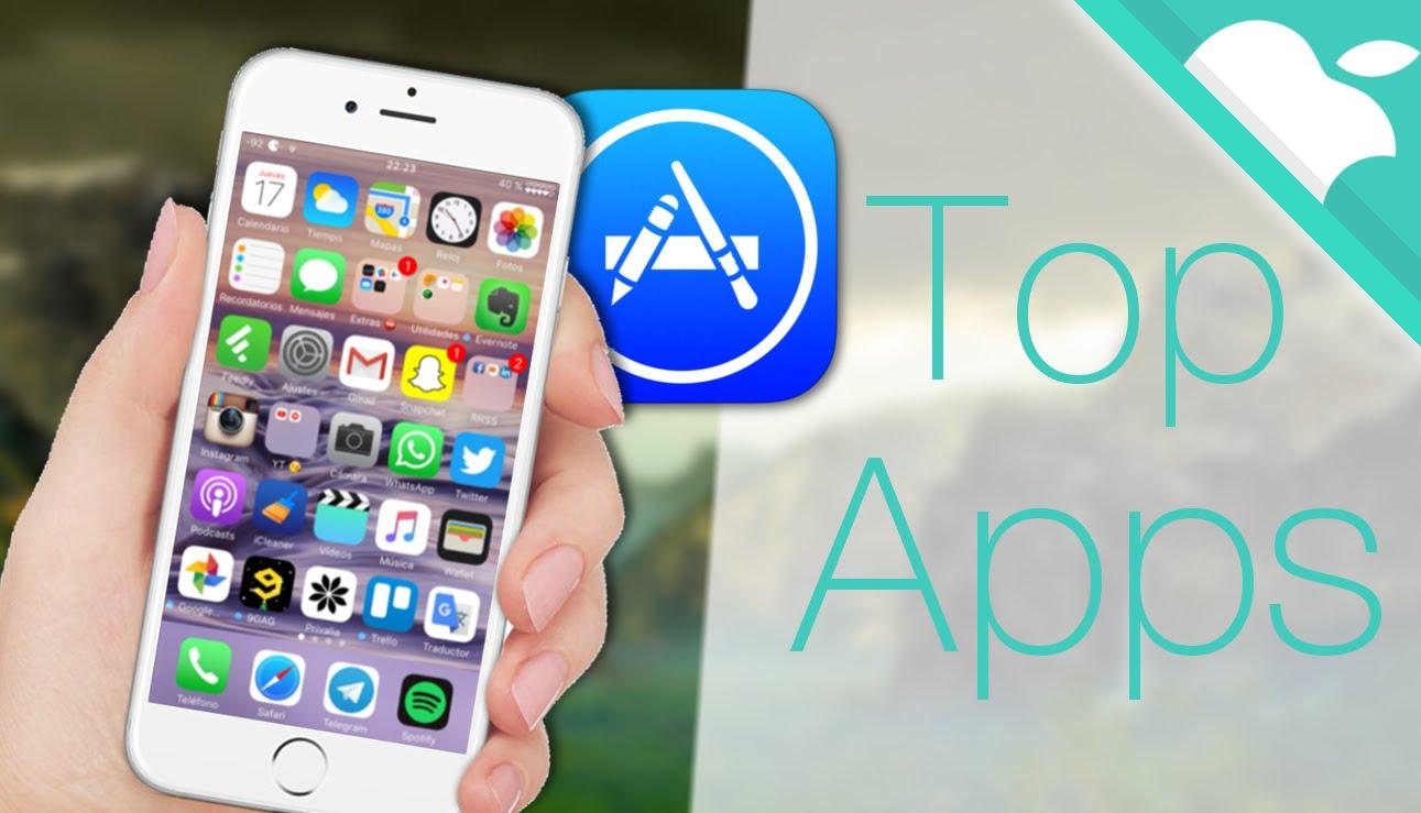recomendadas apps para instalar al comprar un iPhone 7