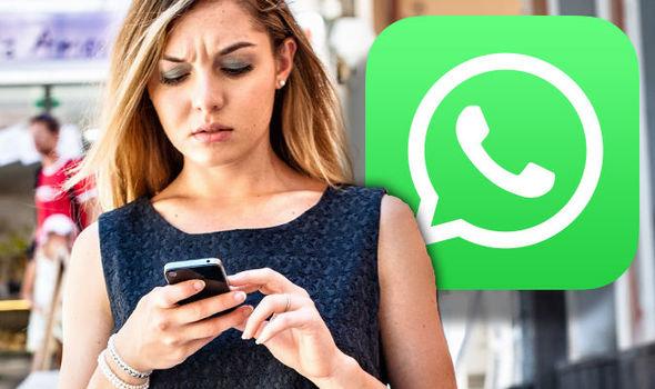 espiar los mensajes de WhatsApp de mi pareja