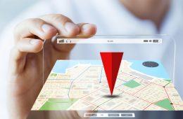 como localizar un celular android