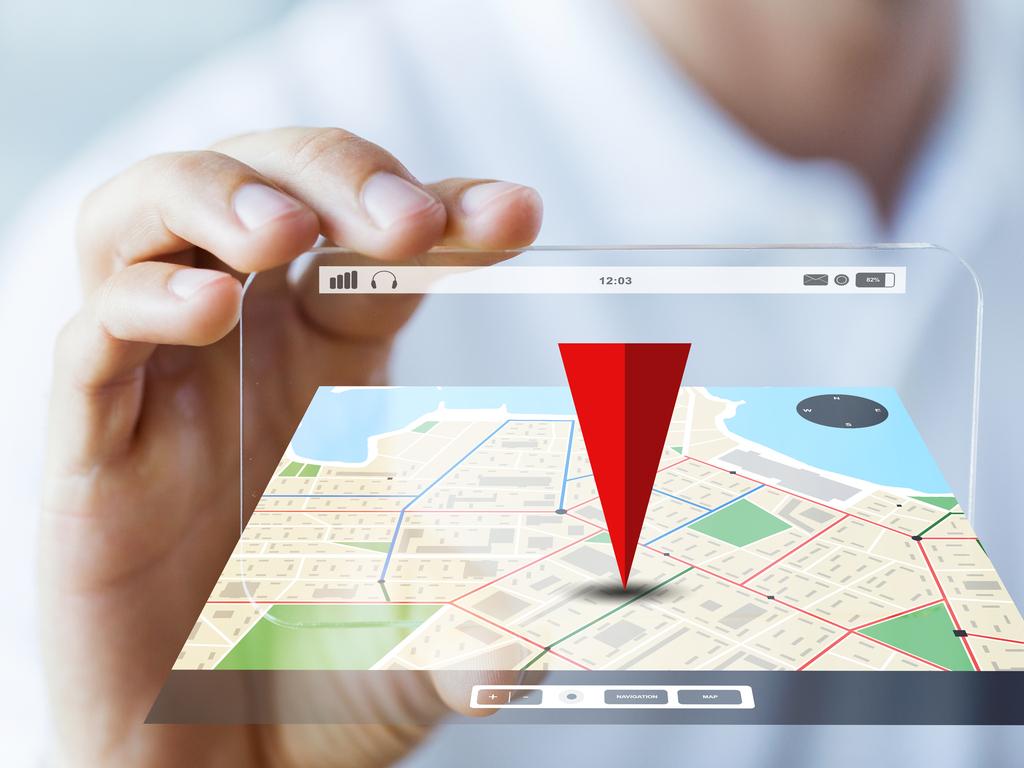 Localizar móvil Android sin aplicación