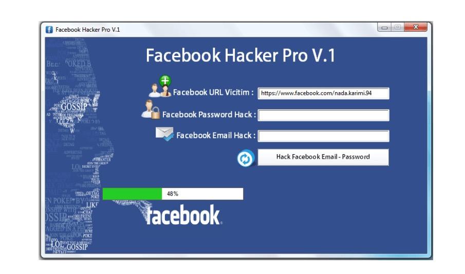como hackear facebook de otra persona