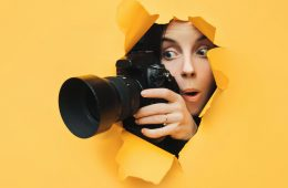 espiar photos