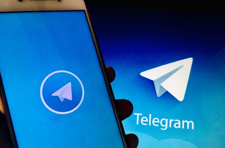hackear telegram