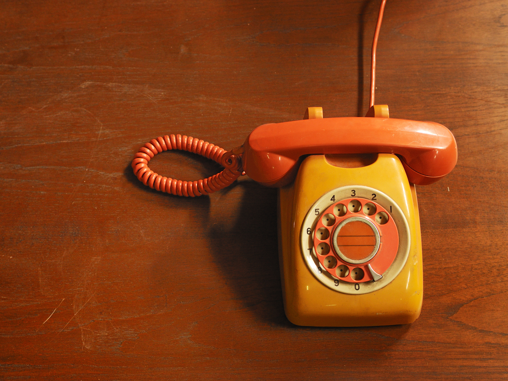 registros de llamadas de otra persona