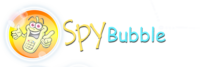 spybubble logo